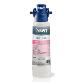 BWT Woda-Pure Clear Mineralizer (V)